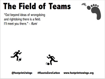 Field of Teams
